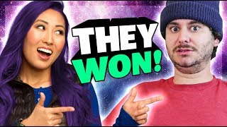 H3H3 WINS THE INTERNET! (Smosh Pit Weekly)