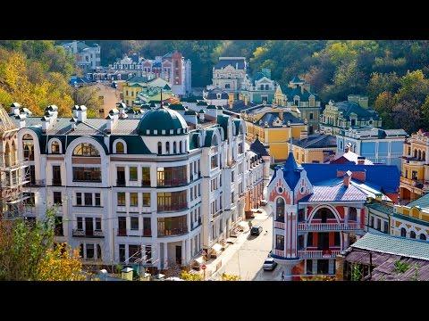 Элитная недвижимость в Киеве жилой микрорайон «Воздвиженка»