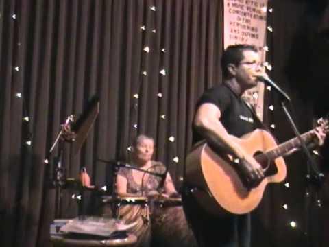 Bucky Motter w/ Joanie Ferguson - You and I