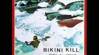 Bikini Kill R I P (Rest in Pissoff ed ness)