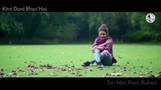 Kitni dard bhari Hai Teri Meri Prem Kahani kk sain