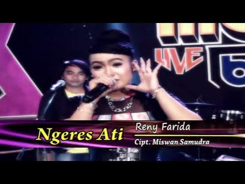 Reny Farida - Ngeres Ati (Ngeres Ati)