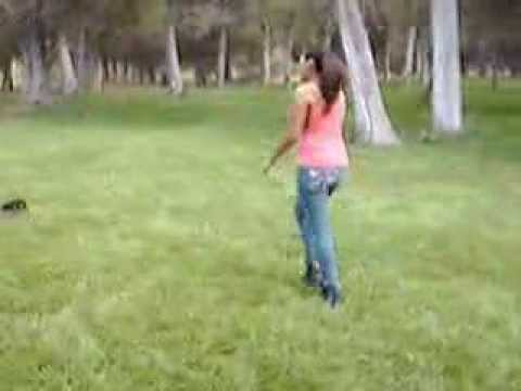 Me at kicking horse job corps on an outing.. (2011) - YouTube