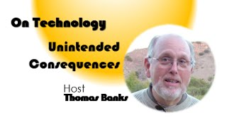 ON TECHNOLOGY Episode 1: Drones and Unintended Consequences