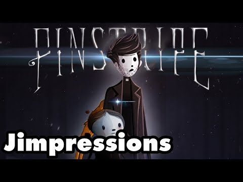 Pinstripe - Pissy The Piss Snake (Jimpressions)