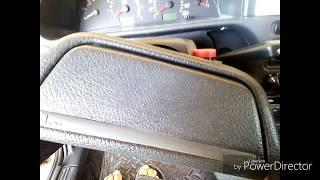 видео Устраняем люфт рулевого колеса ваз 2109