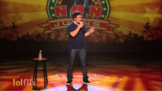 Popular Al Madrigal & Stand-up comedy videos