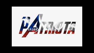 Liga Patriota E138. 10% de las AFPs, OMS, Candidatos presidenciales y Populistas.