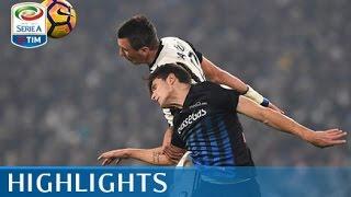 Juventus - Atalanta 3-1 - Highlights - Giornata 15 - Serie A TIM 2016/17