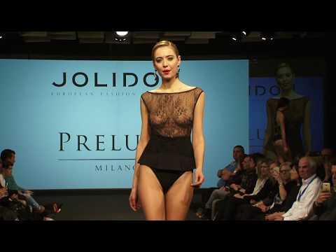 Jolidon & Prelude Fashion Show FW 2018