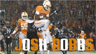 Josh Dobbs - Career Tribute