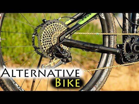 Снятие и установка кассеты на велосипед