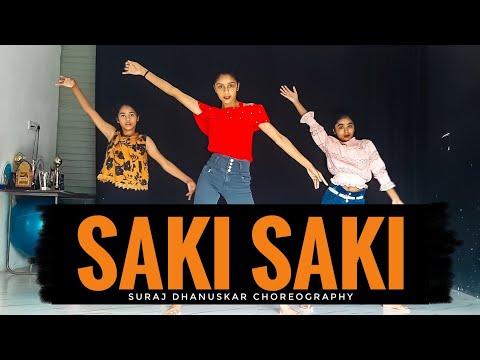 O Saki Saki   Flawless Dance Studio