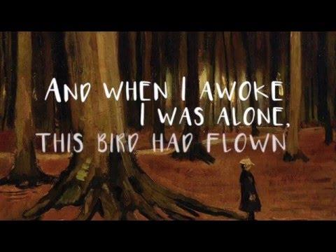 Norwegian Wood - The Beatles (Ukulele cover + Lyric video)