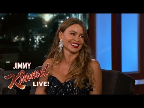 Sofía Vergara on Marriage to Joe Manganiello