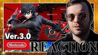 🔴 Super Smash Bros. Ultimate – Version 3.0.0 (Mit Joker DLC) Video 🎇 Domtendos Live Reaktion