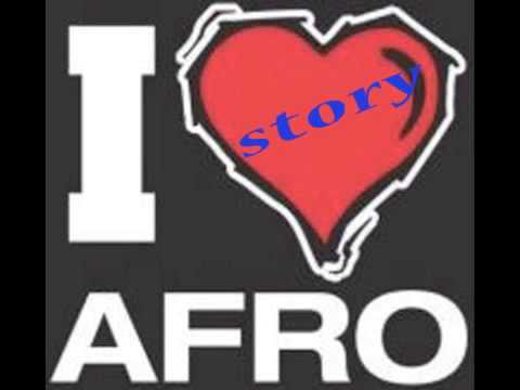 GUILTY - AFRO STORY