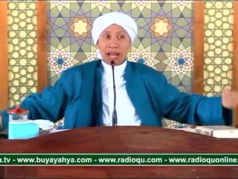 Buya Yahya | Syiah Hukuman bagi orang yang kurang ajar kepada Ummul Mu'minin Sayyidatina Aisyah ra