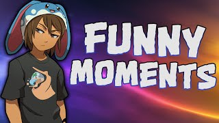 FUNNY MOMENTS MONTAGE - NumbNexus