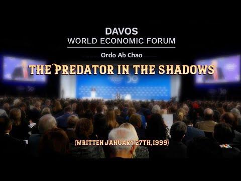 The Predator in the Shadows