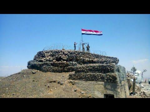 إجلاء آلاف السكان من قريتين مواليتين للنظام السوري شمال غرب البلاد…  - نشر قبل 8 دقيقة