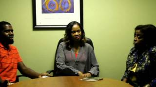 FEG interview with Janice L. Mathis Exec Dir of NCNW pt 5