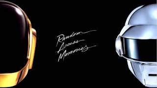 Daft Punk - Doin' It Right (feat. Panda Bear) - HQ iTunes