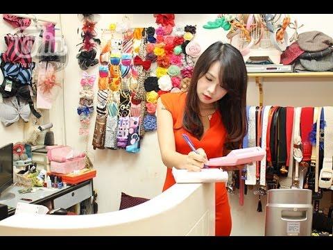 Giấy dán tường cho shop thời trang, shop quần áo đẹp   Khái quát các tài liệu nói về quần áo thời trang chuẩn nhất