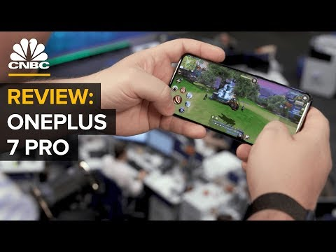 Is The OnePlus 7 Pro Worth $700?