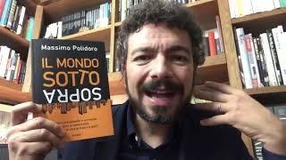 Massimo Polidoro presenta per Focus il suo ultimo libro
