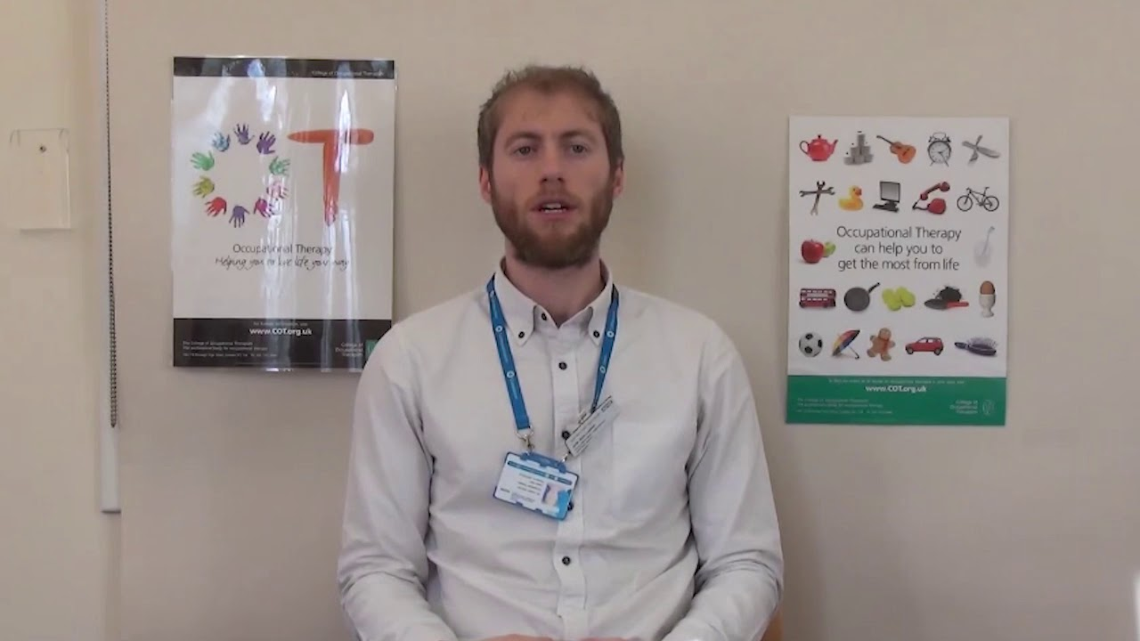 Therapies at SWLSTG -  Joe