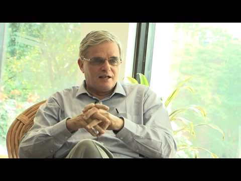 In Conversation with Toine Van Megen | Founder-Member, Auroville's Renewable Energy Group