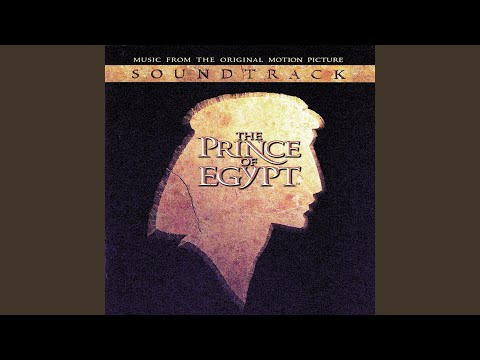 The Plagues (The Prince Of Egypt/Soundtrack Version)