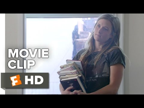 Learning to Drive Movie   Harvest 2015  Patricia Clarkson, Grace Gummer Movie HD