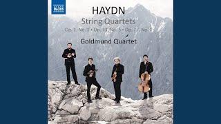 String Quartet in G Major, Op. 33 No. 5, Hob. III:41: IV. Finale: Allegretto