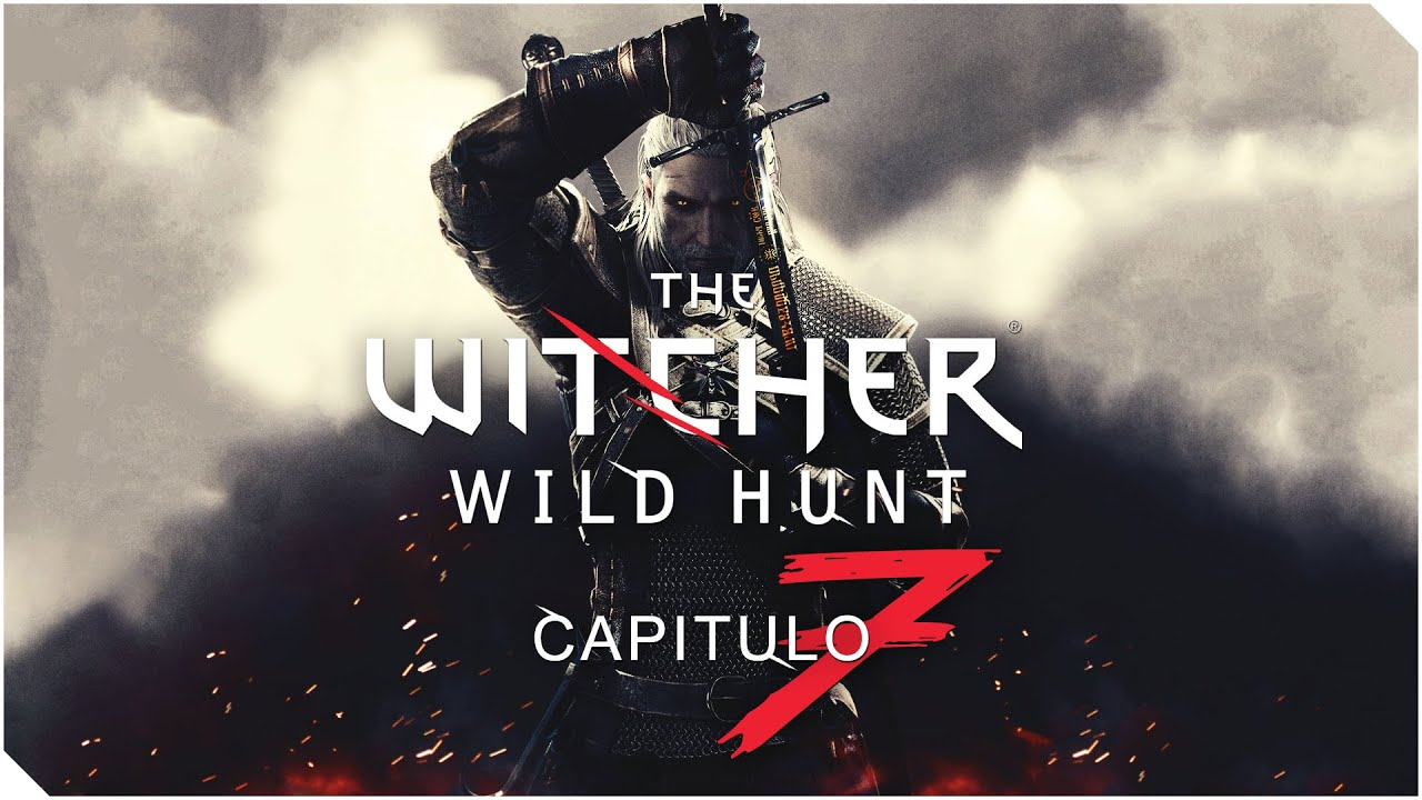 THE WITCHER 3 WILD HUNT   PC   Capitulo 7