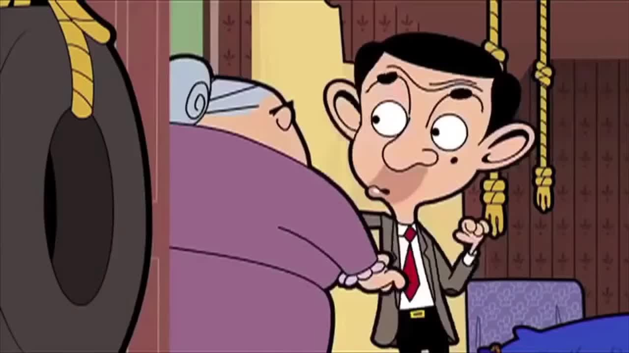 Download NEW Mr Bean Animated Series ᴴᴰ Best 30 Minutes Non-Stop Cartoons! New Collection 2016 :: PART 1