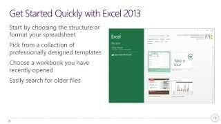 Webinar - Microsoft Excel Tips and Tricks - 2014-05-29