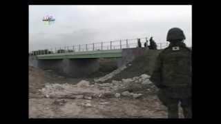 イラクで放映された陸上自衛隊CM 1 القوات اليابانية التي ساعدت العراق