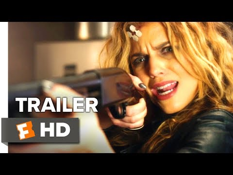 Download 68 Kill Trailer #1 (2017) | Movieclips Indie
