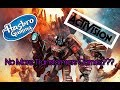 No More Transformers Games In The Future??? What's Next??