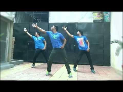 Main Hoon Hero Tera |  Dance choreography | Raull chowdhary