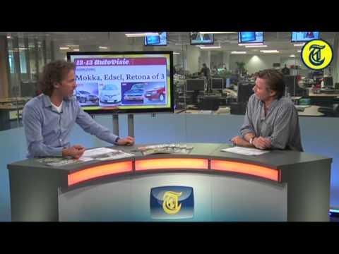AutovisieFlits 24 november: toppers C-segment