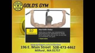 Gold Gym of Milford, MA
