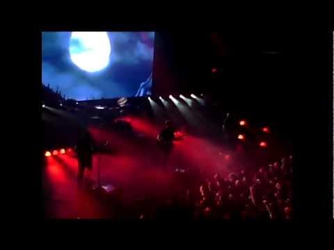 Dethklok - Awaken live at The Fillmore 2012