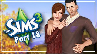 Let's Play: The Sims 3 All In One -(Part 18) Potty Training