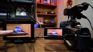 Live Streaming On Canon DSLR ( clean hdmi fix) - serije-online com
