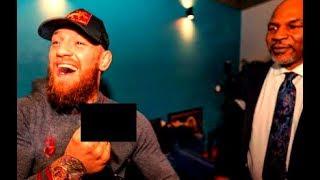 How Conor McGregor Copes With Loss To Khabib Nurmagomedov