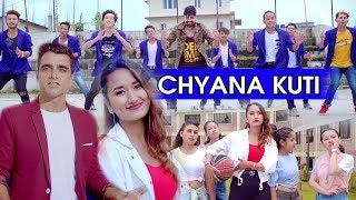 Chyana Kuti by Teju Aryal      New Dancing Lok pop Song 20752018