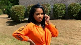 Toya Wright's Daughter Reginae Carter Sings Nicki Minaj And Cardi B Songs